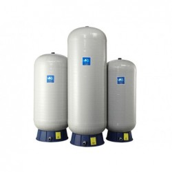 Acumulador Hidroneumatico Global En Composite C2-250 (2030210)