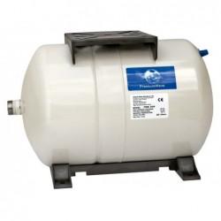 Acumulador Hidroneumatico Global Horizontal Con Base De Apoyo...