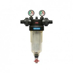"Filtro Cintropur Semi-Industrial Mw280 Rosca 1"" (25 Micras)"