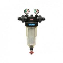 "Filtro Cintropur Semi-Industrial Mw400 Rosca 1 -1/2"" (25 Micras)"