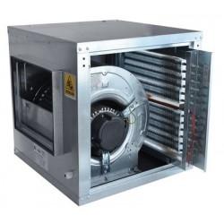 Climatizador Electrico Simplex Bd 25/25 M6 3 Kw.