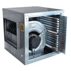 Climatizador Electrico Simplex Bd 28/28 M6 9 Kw.