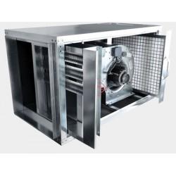 Climatizador Electrico Standar Bd 33/33 T6 31,5 Kw.