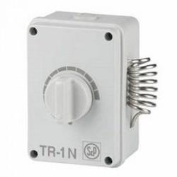 Termostato 2 Etapas Tr-2 S&P  Modelos Ec 12N,15N