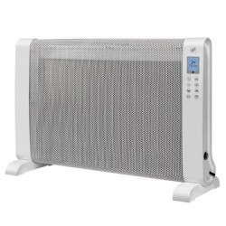 Panel Radiante S&P Radiant-1505  230V 50Hz (Blanco)