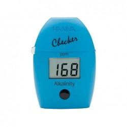 Medidor Digital Bolsillo Alcalinidad - Checker  Hi 775