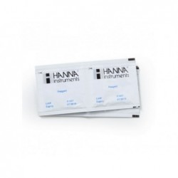Reactivo Hierro Rango Bajo (100 Test) - Hi93746-01