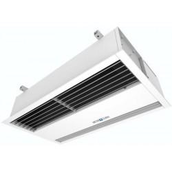 Cortina Aire Empotrar Calefaccion Agua Mundoclima Mu-Emp-10-W
