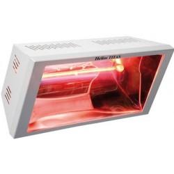 Calefactor Infrarrojo Titan T1 2.0