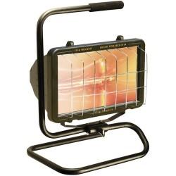 Calefactor Infrarrojos Compact Modelo Suelo Ip54