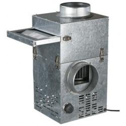 Distribuidor Aire Caliente Kam-150