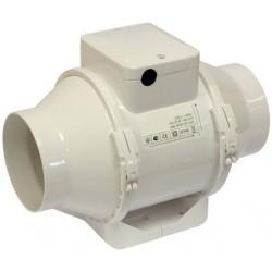 Mu Tt-150 Ventilador In-Line Diametro 150