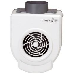 Ventilador Centrifugo S&P Modelo Ck 25N