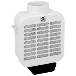 Ventilador S&P Ck 35 N