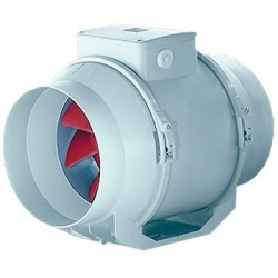Extractor Tubular Neolineo-160-T C/ Temporizador