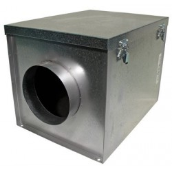 Caja Filtrante Esf-150