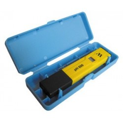 Tds Tester Cd610 Hr Rango 0 A 10.000 Ppm (Mg/L)