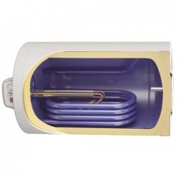 Interacumulador Idrogas Horizontal Con Resistencia Ihr 120