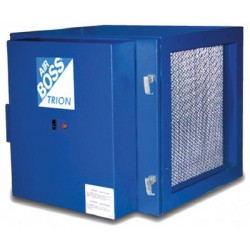 Unidad De Filtrado Electroestatico Airboss T4002 8840 M3/H Flujo De...
