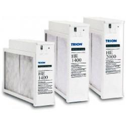 Filtro Electrostatico Conducto He Plus 1400  (Max 5-1400)
