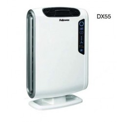 Purificador De Aire  Doméstico Aeramax Dx55 18-28M2