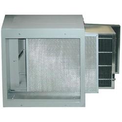 Purificador De Aire Conducto  Mundoclima Win Ds600 H