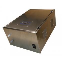 Generador Ozono Go-8000 Con Compresor Externo Mundofan