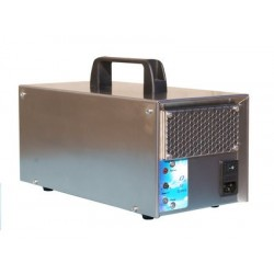 Generador De Ozono Portatil P-8000T  Mundofan