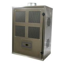 Generador De Ozono Go-8000-T Especial Extracciones Mundofan