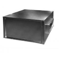 Unidad Filtración Slimfilter 600600 10/10 M4 550W (Cumple Erp)