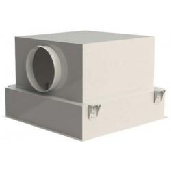 Unidad Terminal Techo  Para Filtro Absoluto Sofdistri 3P6-Lgc...