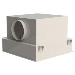Unidad Terminal Techo  Para Filtro Absoluto Sofdistri 9P6-Lgc...