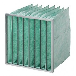 Filtro New Finebag (Hi-Flo Uf) Iso Epm2.5 50% 592X287X600 8B (M6)
