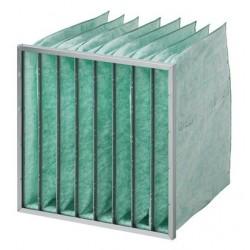 Filtro New Finebag (Hi-Flo Uf) Iso Epm1 60% 490X592X600 6B (F7)