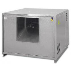 Caja Ventilacion 400ºc/2H Cjtht-71-4/8T-2Cv/Plus
