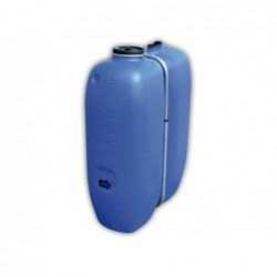 Deposito Modular Aqua Block 1000 Lts. Ancho 620