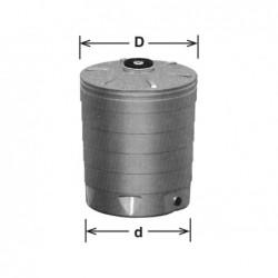 Deposito Agua Aquatonne 1000 L