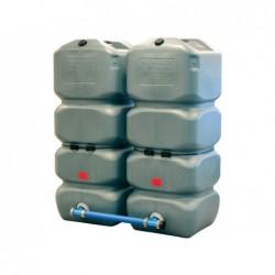Deposito Agua Uso Industrial Eco Block 1000 Lit