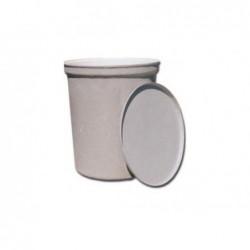 Deposito Agua Potable 500 Lts.Cilindrico