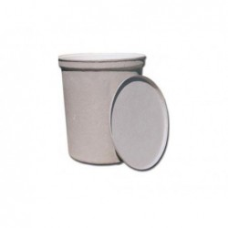 Deposito Agua Potable 1000 Lts Cilindrico
