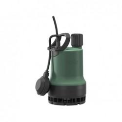 Bomba Wilo Sumergible Achique Tmw 32/8-10M Monofásica