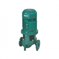 Bomba Simple In-Line Wilo Ipl 50/105-0,75/2 2900 Rpm (Antes Ipl...