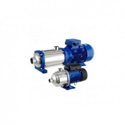 Bomba Multicelular 5Hm04 S  Aisi-304 Monofasica 1X230V