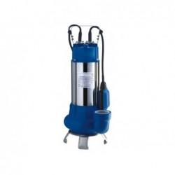 Bomba De Aguas Fecales Hvt-750 F 1 X 230 V