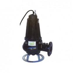 Bomba Sumergible Residual Mod. Eat-150/4C258 10Cv.