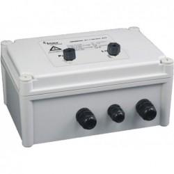 Cuadro Control Para Serie Contracorriente Cc-Jet 3X400 (Hasta 5.5Cv)