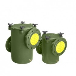 Prefiltro Para Bomba Piscina   Mod. 125/125 Z