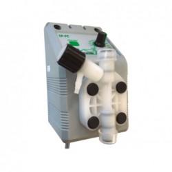 Dosificadora Electrónica Caudal Constante Mod. Sp-Fc 12/1.5
