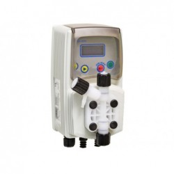 Dosificadora Electronica Digital De Ph/Rh