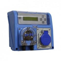 Regulador-Dosificador Prop. Peristaltico Ph Y Redox (Base Enchufe)...